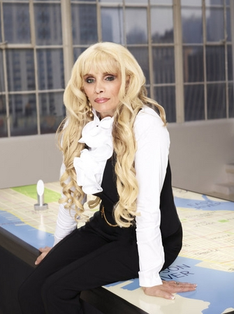 Celebrity Apprentice Season 5 Cast Photos - Victoria Gotti