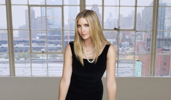 Celebrity Apprentice Season 5 Cast Photos - Ivanka Trump