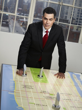 Celebrity Apprentice Season 5 Cast Photos - Adam Carolla