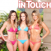 Ali Fedowtowsky, Trista Sutter, and Ashley Hebert - In Touch Bikini