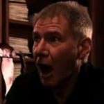 Funny: Harrison Ford Spoofs it Up