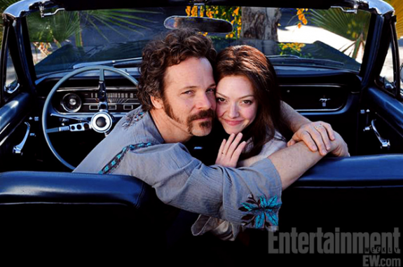 Amanda Seyfried: First Look as 'Lovelace'