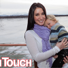 Bristol Palin and Son Tripp