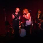 Evan Rachel Wood Rocks The Stage Singing 'Son Of A Preacher Man' VIDEO
