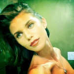 Oop! AnnaLynne McCord Tweets Topless Photo!