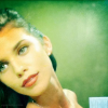 AnnaLynne McCord Twit Pic - TOPLESS - 1