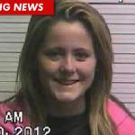 Teen Mom: Jenelle Evans Keeps Up The Trashy Image, New Mug Shot
