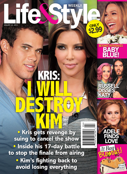 Kris Humphries Still Battling The Kardashians, It&#8217;s Getting Ugly Up In Here!