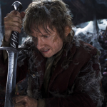 The Hobbit: Check Out Bilbo Baggins