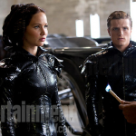 NEW 'Hunger Games' Photo