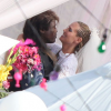 Heidi Klum and Seal Wedding Renewal