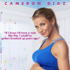 What to Expect When You're Expecting -  Cameron Diaz