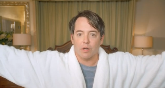 WATCH: 'Ferris Bueller' 2012 Super Bowl Ad Teaser!