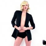 Charlize Theron ROCKS a Bikini For Vanity Fair – Photos, Video