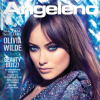 Olivia Wilde - Angeleno Mag - March 2012 - Cover