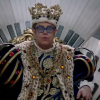 2012 Pepsi Commercail - Super Bowl - Elton John