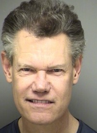 Randy Travis Arrested For Boozing In Front Of A Church – Mugshot