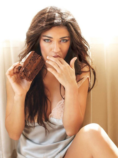 Jessica Szohr Is Ready To Strip For Playboy