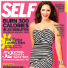 Katharine McPhee - Self Cover - March 2012