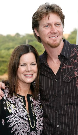 Marcia gay herdens husband
