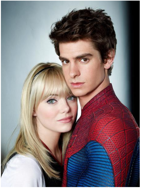 FIRST CLIP: 'The Amazing Spider-Man'