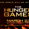 The Hunger Games Banner