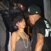 Rihanna and Chris Brown - 1