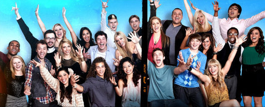 2012 – American Idol Season 11 – OFFICIAL Top 24 Revealed!