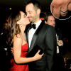Natalie Portman and Benjamin Millepied Wedding Rings