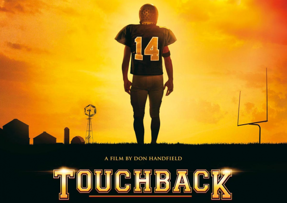 Kurt Russell: 'Touchback' Movie Trailer Has Arrived