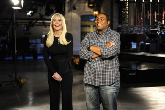 VIDEOS: Check Out Lindsay Lohan Rocking Her SNL Hosting Debut