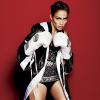 Jennifer Lopez - V Magazine - Sports Issue - 5