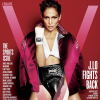 Jennifer Lopez - V Magazine - Sports Issue -  cover