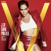 Jennifer Lopez - V Magazine - Sports Issue -  cover 2