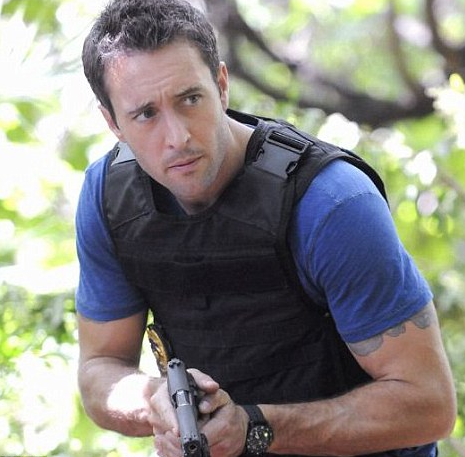 Hawaii Five-O: Alex O'Loughlin Enters Rehab
