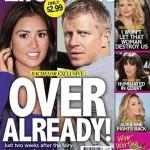 The Bachelor Sean Lowe and Fiancée Catherine Giudici Are OVER!