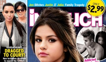 Selena Gomez Only Went To Rehab After Demi Lovato Pushed Her
