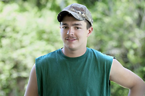 Buckwild Star Shain Gandee Found Dead