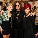 Sharon Osbourne Has Sex With Ozzy Before David Letterman Airs
