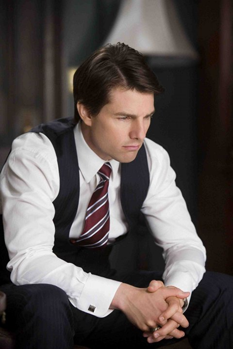Tom Cruise Suffering Mid Life Crisis Since Divorce: Forgotten And Alone In London