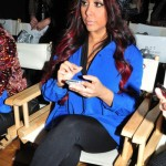 Snooki Is Engaged!
