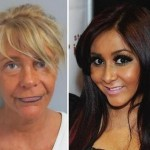 Tan Mom Fights Back After Snooki Calls Her A Bitch: 'You're Fat, Fake & Disgusting'