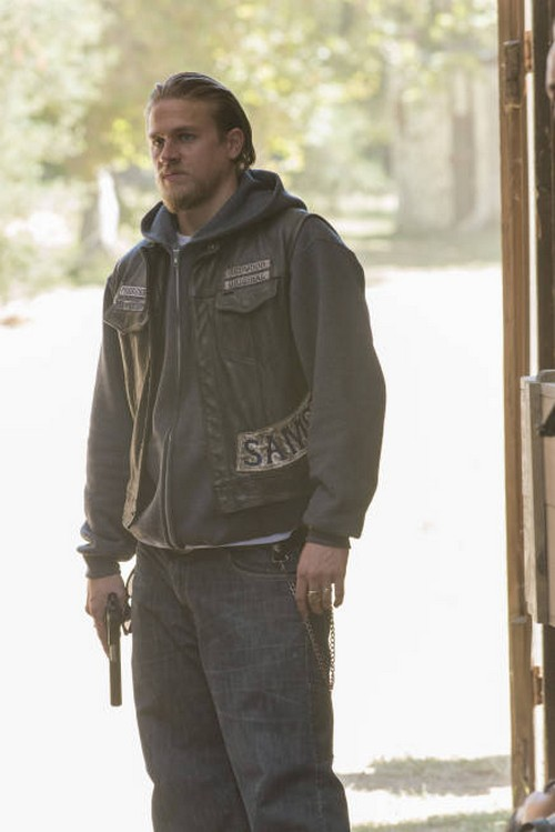 "Sons of Anarchy RECAP: Season 5 Episode 12 ""Darthy"""