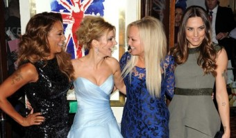 The Spice Girls Set To Go On Tour Without Victoria, Group Are Looking For A Replacement