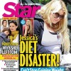 Jessica Simpson Gaining Weight: Weight Watcher Diet Failing