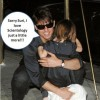 Tom Cruise Made His Choice: He Chose Scientology Over Daughter Suri Cruise