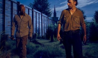 The Walking Dead 2015 Spoilers: Andrew Lincoln Wants Out, Quitting Zombie Drama – Killing Off Rick Grimes Or Recasting?