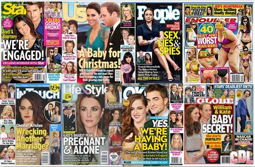 Hollywood Hiccups &#8211; Weekly Tabloid Roundup!