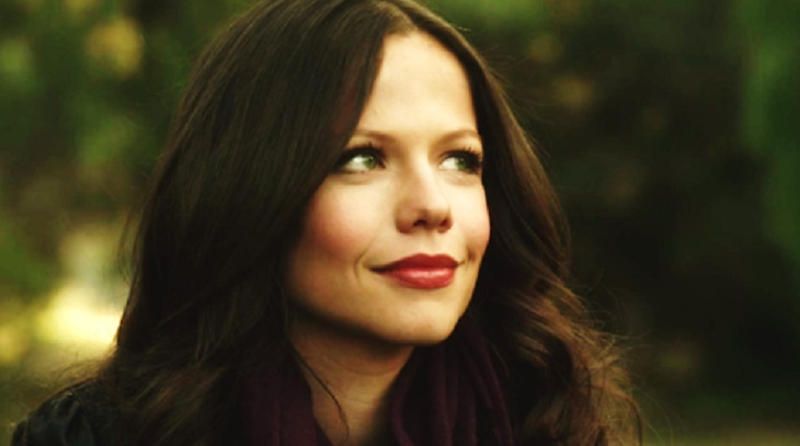 'The Young And The Restless' News: 'Y&R' Alum Tammin Sursok Returns To 'Pretty Little Liars' As Jenna Marshall