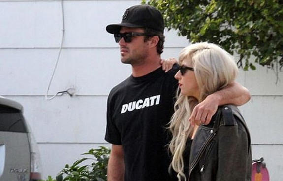 Lady Gaga Says 'Divorce Will Not Be An Option' When She Ties The Knot: 'That's It, He'll Be Stuck With Me'